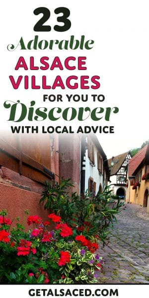 23 adorable alsace villages portfolio pin