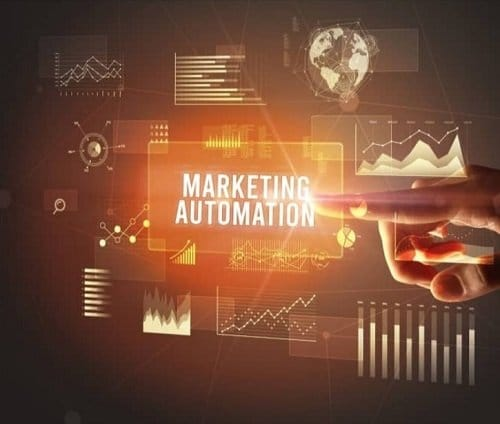digital marketing automation xperiencify